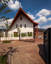Wonen rond een hof in Deurne