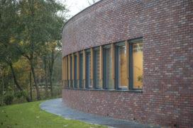 Gezondheidscentrum Blaauwweg