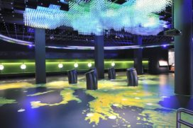 Bolidt zet Europees Parlement op de kaart.