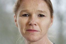 Els van der Plas neemt afscheid van Premsela