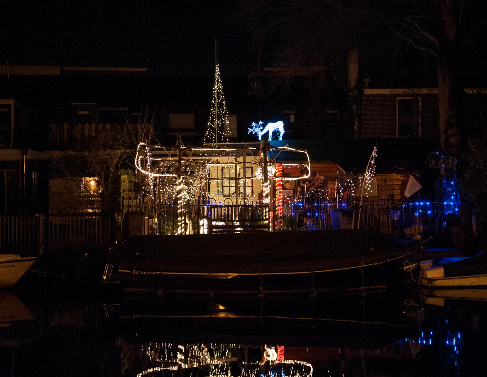 Groeten uit Leiden _ Blog Heiko Bertram
