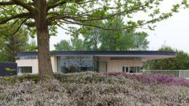 Publiekskantoor De Essenhof