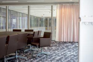 ARC16: Timmerhuis Interieur – OMA