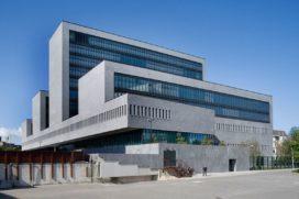 Europol in Den Haag