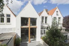 ARC16: Uitgerekt Huis – Ruud Visser Architecten