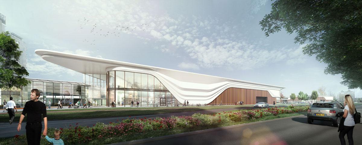 Leidschenhage MVSA Architects