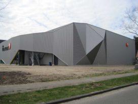 Sportcentrum De Koekoek