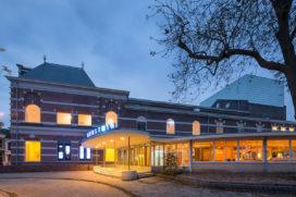 Restauratie en uitbreiding Schouwburg Kunstmin Dordrecht