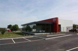 ArchitectenConsort ontwikkelt corporate building concept voor Lely Center