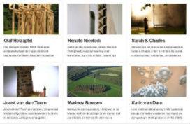 Agendatip: Façade 2012