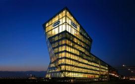 Facet – Ibelings van Tilburg architecten