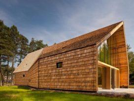 Nominaties Houtarchitectuurprijs 2012