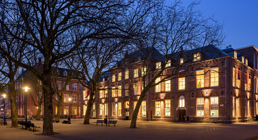 Low budget_winnaar Gulden Feniks 2015_BarberaSchool_Amsterdam
