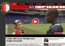 Feyenoord vanaf 2018 in nieuw stadion