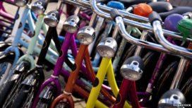 Rotterdam investeert zes miljoen in fietser