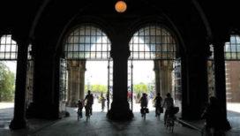 Fietstunnel Rijksmuseum Amsterdam opnieuw ter discussie