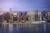 Render Ster van de Week – 685 First Avenue Tower Manhattan NY