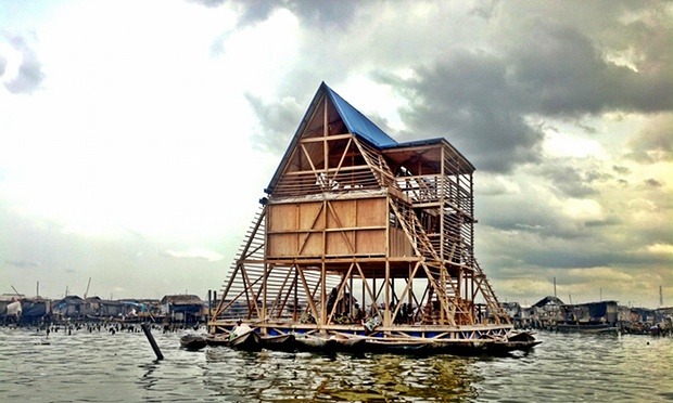 Floating School Lagos