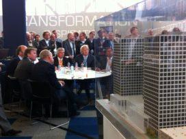 Ontwikkelen nieuwe stijl in Rotterdam