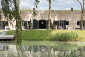 Fort Beemster wint prijs voor herbestemming