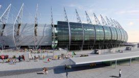 WK 2014 Brazilië – Arena Castelão in Fortaleza