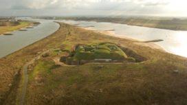 Fort Pannerden: van bastion naar krakersbolwerk naar museum