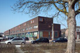 Herenhuizen in Utrecht
