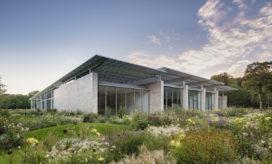 Museum Voorlinden – Kraaijvanger architects