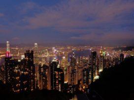 Concrete Jungle Hong Kong