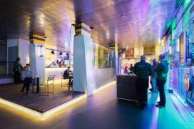 Oproep: Nadenken over Rotterdams poppodium