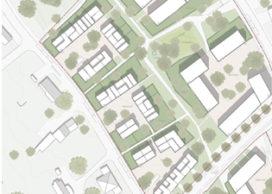 Nederlands-Zwitsers team ontwerpt woonwijk in Zwitserland