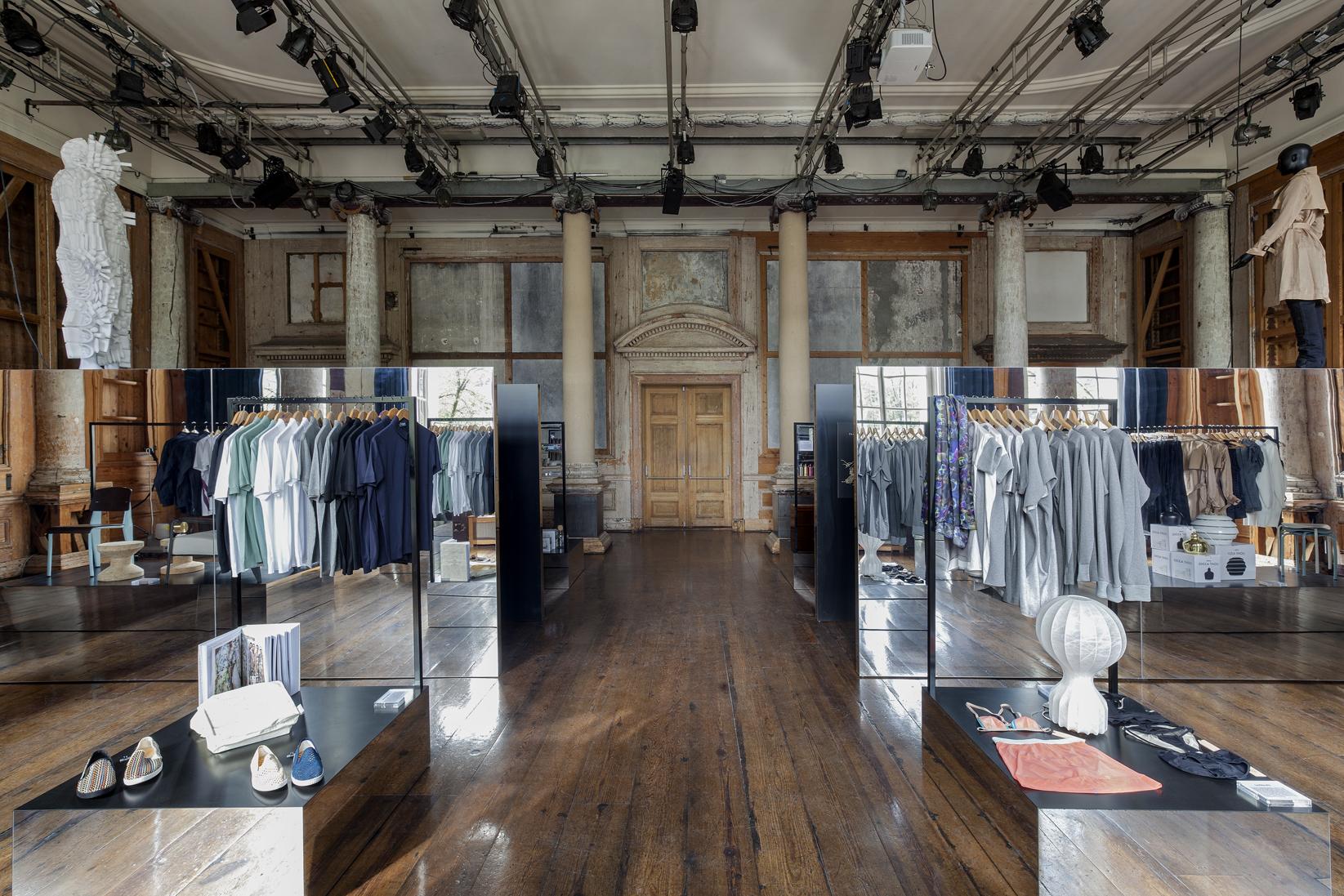 Shop02 genomineerd voor ARC14 interieur