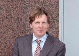 Frank Maatje directeur Bouwen met Staal