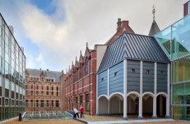 Nominaties BNA Gebouw v.h. Jaar 2012: Regio Noord