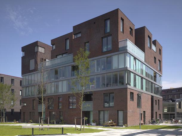 Funen Amsterdamse nieuwbouwprijs