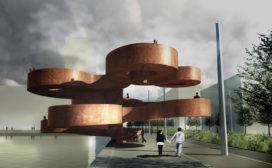 Uitkijktoren BIG voor Aarhus