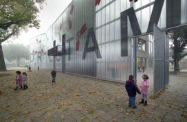 Brede School in Eindhoven door architecten|en|en