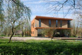 Woonhuis in Delft
