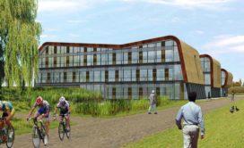 Projectbezoek gemeentehuis Midden-Delfland