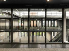 Ketelhuis Ceres Eindhoven BNA Gebouw van het Jaar 2013