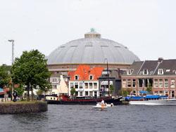 Wat doen we met de Koepelgevangenis in Haarlem?
