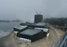 Jong bureau wint Guggenheim-prijsvraag van 1700 collega's