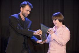 Met gevaar voor eigen leven: winnaar ARC14 Stoelontwerp