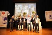 Winnaars VKG Architectuurprijzen 2014