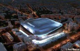 Verbouwing Bernabéu Madrid onzeker