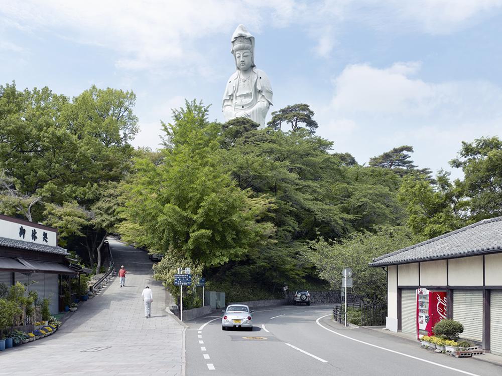 Grand Byakue, Takazaki, Japan, 1936 - Blog Jeroen Apers