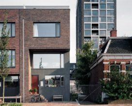 Kadewoningen in Groningen
