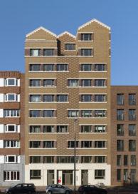 Nieuw Crooswijk Rotterdam