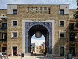 Volta Galvani Eindhoven
