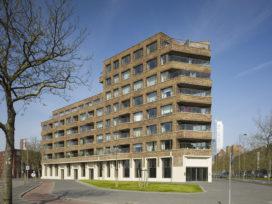 Zuiderspoor Parkstad Rotterdam